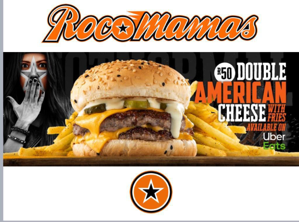 Yummy Specials from Rocomamas
